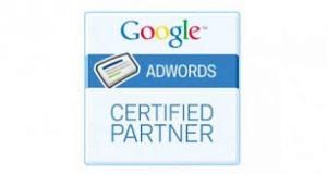 google cert partner adwords