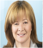 Margaret Launzel-Pennes – Vice President, Event Strategy