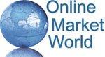 online marker world logo
